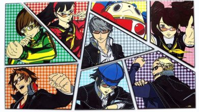 Photo of Pre-orders for a framed Persona 4 Pin Set open this week