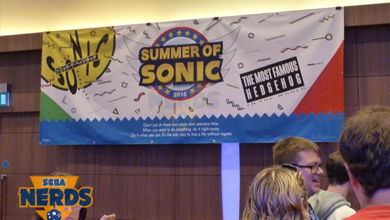 Photo of Summer of Sonic 2016: recap