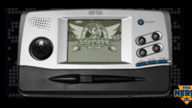 Photo of SEGA once refused TecToy's monochromatic portable device