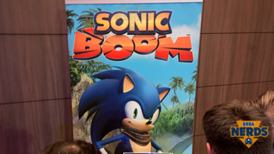 Photo of Sonic Boom: Fire & Ice hands-on preview – let's get this over with