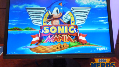 Photo of Sonic Mania: the sequel we've all been waiting for? We get hands-on at Summer of Sonic