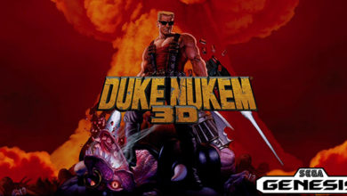 Photo of The secret behind Duke Nukem 3D for Sega Genesis