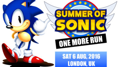 Photo of Can't make Summer of Sonic 2016 in person? Do it virtually via their live stream!