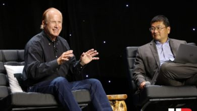 Photo of Former SEGA CEO Tom Kalinske discusses Nintendo, Pokémon GO, joining Gazillion, and more