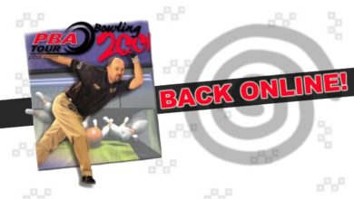 Photo of PBA Tour Bowling 2001's online features have been restored for Dreamcast