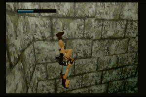 Sega Tomb Raider 4