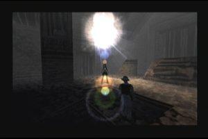Sega Tomb Raider 9