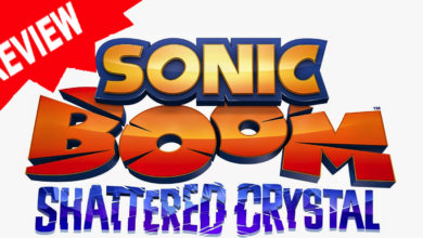 Photo of Review – Sonic Boom: Shattered Crystal, a unique perspective