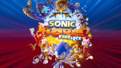 Photo of Review: Sonic Boom: Fire & Ice (3DS)