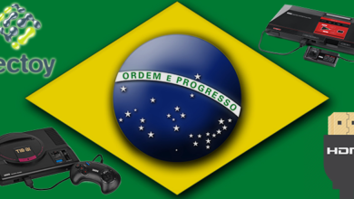Photo of TecToy is researching an HDMI Master System, Genesis system in Brazil