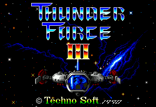 Photo of SEGA acquires Technosoft properties, adds Thunder Force III to 3D Classics