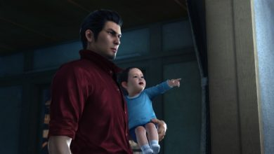 Photo of SEGA released more details about Yakuza 6's prologue