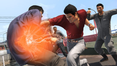 Photo of Here are the latest details on Yakuza 6's battle system