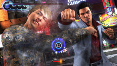 Photo of Yakuza 6 gets some new action-packed screenshots and character introductions