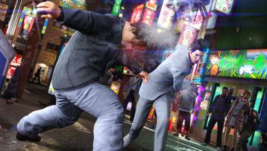 Photo of Here's 40 minutes of Yakuza 6 gameplay