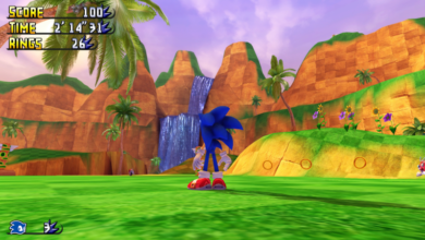 Photo of This 3D Sonic fangame aims to return series to its platforming roots