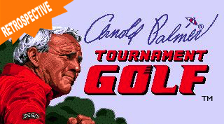 Photo of Retrospective: Remembering Arnold Palmer… Tournament Golf (Genesis)