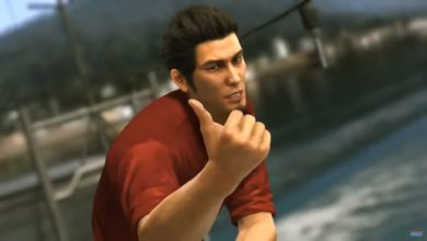 Photo of Yakuza 6's latest trailer showcases the different PlaySpots