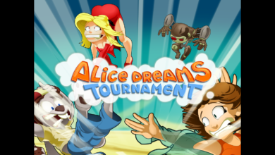 Photo of Dreamcast game Alice Dreams Tournament's development is finished