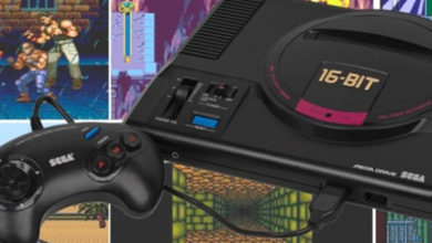 Photo of TecToy unveils its new limited edition SEGA Genesis