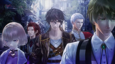 Photo of Here's the latest trailer and character details for Valkyria: Azure Revolution