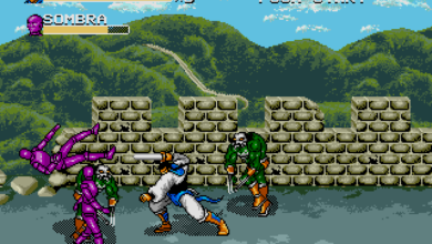 Photo of Piko Interactive announces three new Genesis games for pre-order