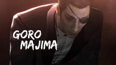 Photo of See Yakuza 0's Goro Majima 'get back in the game'