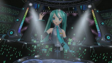 Photo of Hatsune Miku VR Future Live announced for PSVR