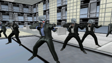 Photo of A new FPS called 'In the Line of Fire' is coming to Dreamcast