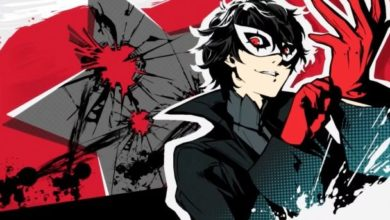 Photo of ATLUS released a new interview with the English voice actor for Persona 5's protagonist