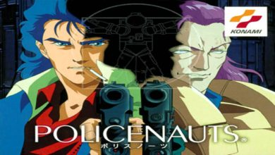 Photo of Fans created a full English translation for the Saturn version of Policenauts