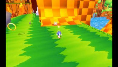 Photo of Check out this gorgeous fan-made Sonic game, Sonic Utopia