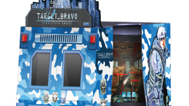 Photo of SEGA Announces Target Bravo: Operation Ghost & Let's Go Island Dream Edition for arcades