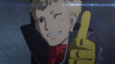 Photo of Here's Ryuji's English voice actor in Persona 5