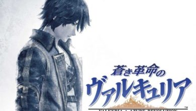 Photo of Here's the prologue trailer for Valkyria: Azure Revolution