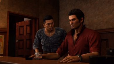 Photo of Famitsu released an hour of gameplay footage for Yakuza 6