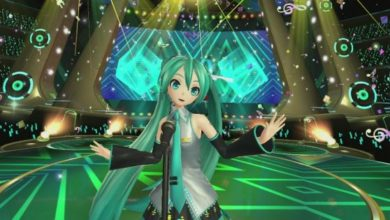 Photo of Hatsune Miku: VR Future Live's 3rd Stage is now available in the west