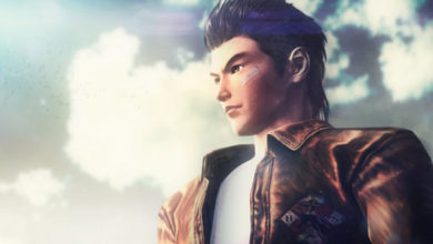 """Photo of """"ShenmueHD.com"""" has been registered by SEGA of Europe"""