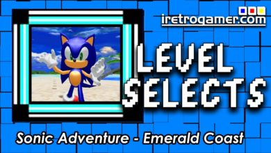 Photo of iRetroGamer takes a look at Sonic Adventure's Emerald Coast level