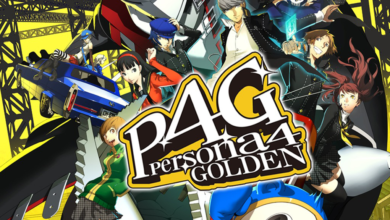 Photo of Review: Persona 4: Golden