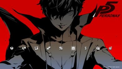 Photo of Here's 11 minutes of new footage from Persona 5