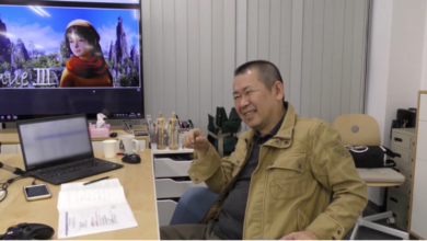 Photo of Yu Suzuki discusses Shenmue's music in the latest Kickstarter update