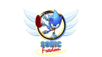 Photo of The Sonic Freedom fan game looks amazing