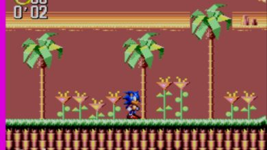 Photo of A fan created an enhanced version of Sonic the Hedgehog 2 for the SEGA Master System