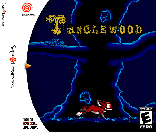 Genesis platformer 'Tanglewood' could be coming to ...