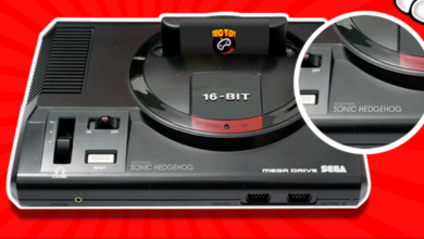 Photo of TecToy opens Mega Drive pre-orders, offers personalized systems