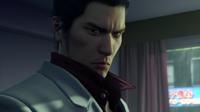 Photo of Yakuza 6 and Kiwami's E3 trailers are here!