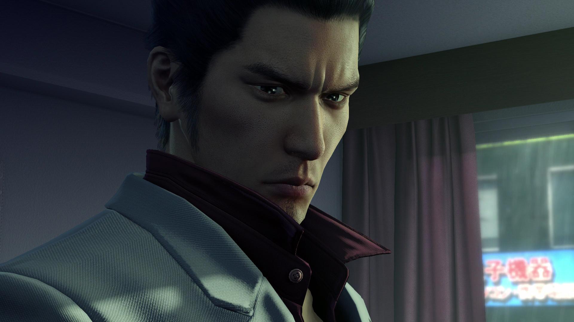 Yakuza Kiwami coming West this summer on PS4 | SEGA Nerds