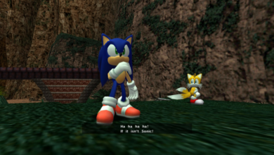 Photo of Make Sonic Adventure DX on PC look like the Dreamcast version with these mods