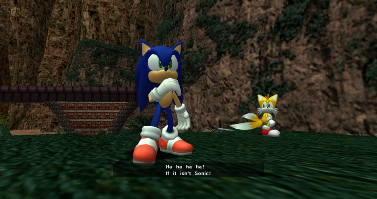 Make Sonic Adventure DX on PC look like the Dreamcast